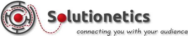 Solutionetics - Social Media & Online Marketing Solutions